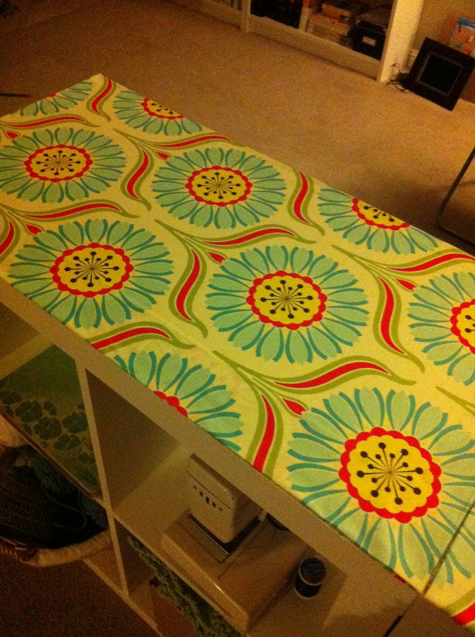 diy u2013 fabric covered ikea expedit