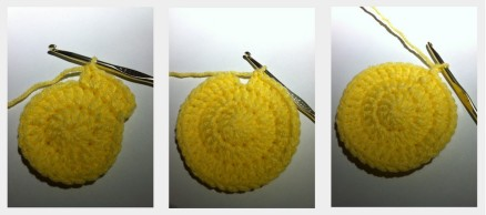 crochet minion tutorial