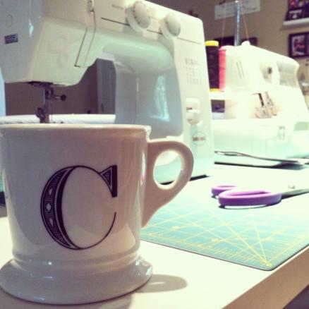 cup crafty