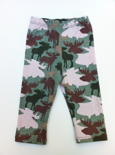 moose leggings