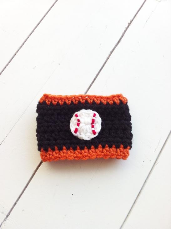 baseball cozy